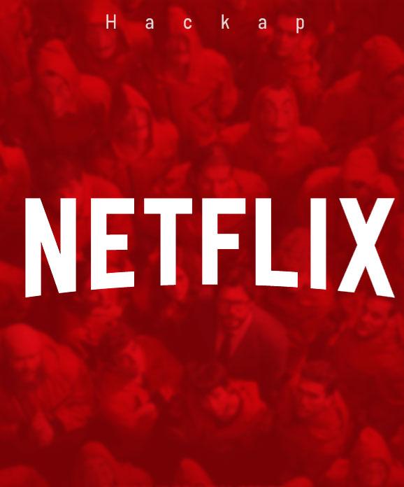 خرید اکانت Netflix