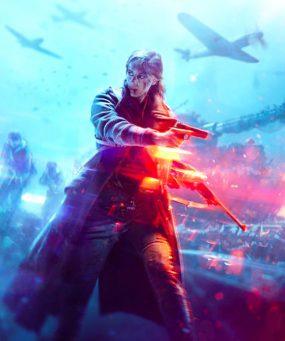 اکانت Battlefield V