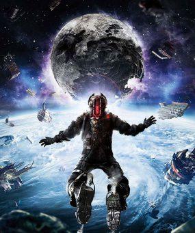 اکانت بازی dead space 3