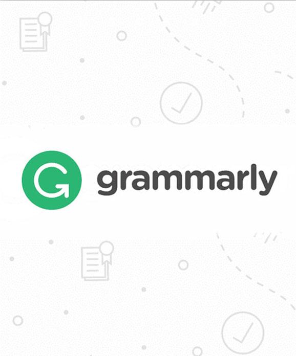 اکانت Grammarly