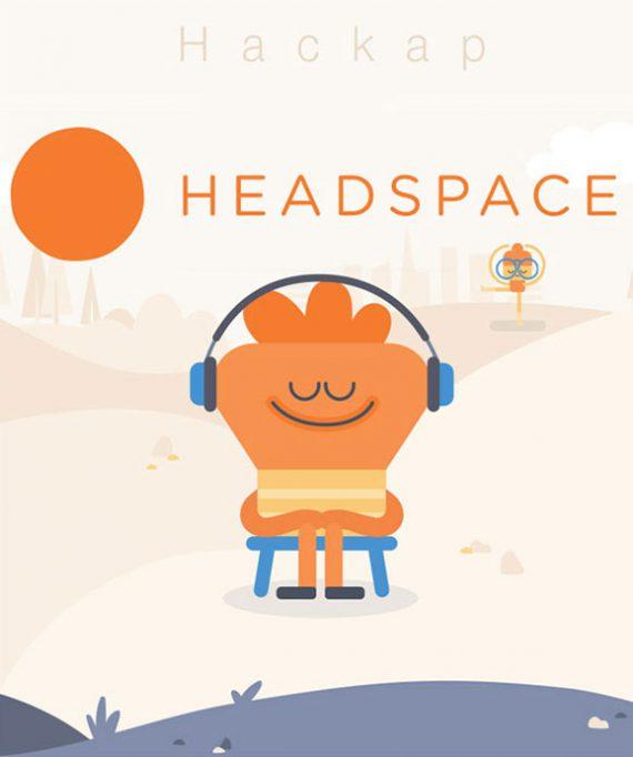 اکانت HeadSpace
