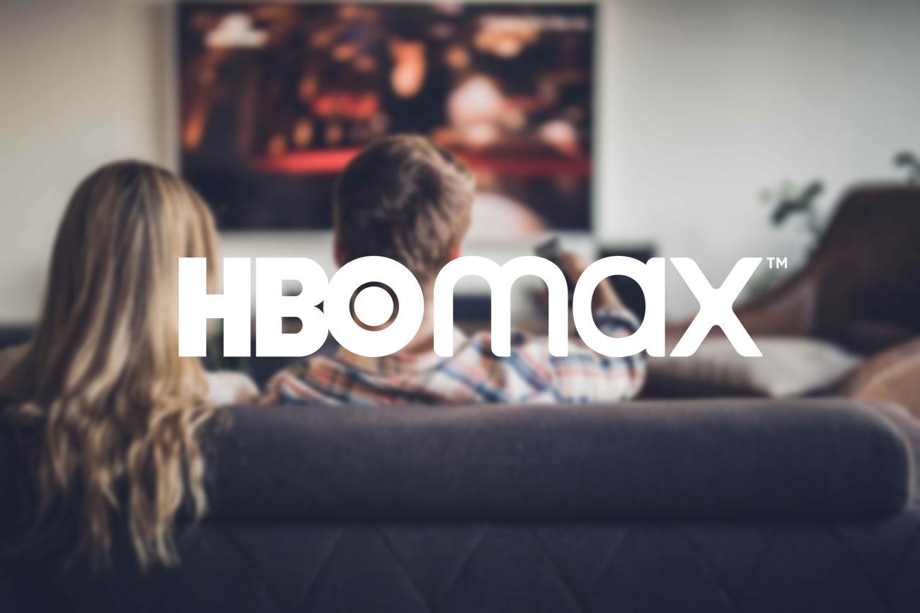 خرید اکانت HBO Max