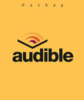 خرید اکانت آدیبل - اکانت پرمیوم Audible