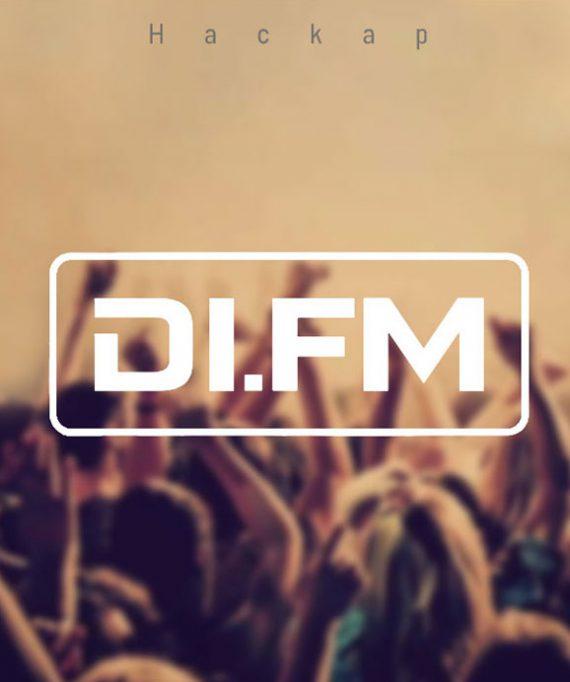 اکانت پرمیوم Di.fm