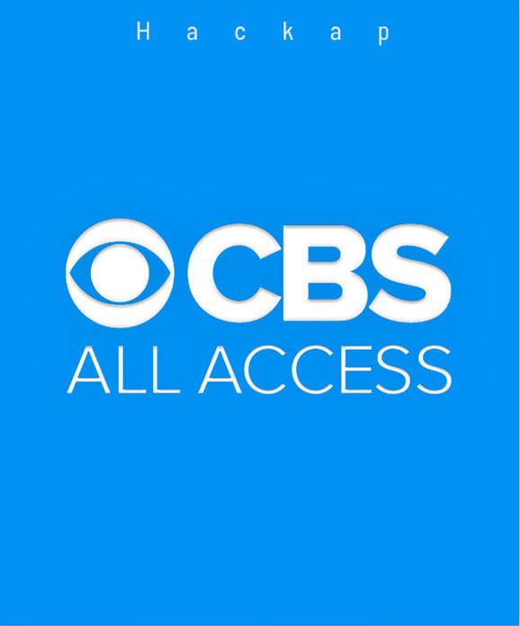 خرید اکانت CBS
