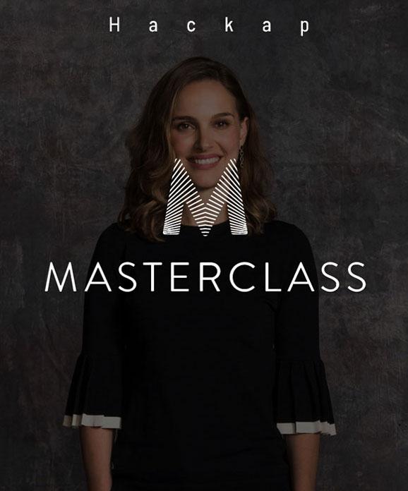 خرید اکانت Masterclass