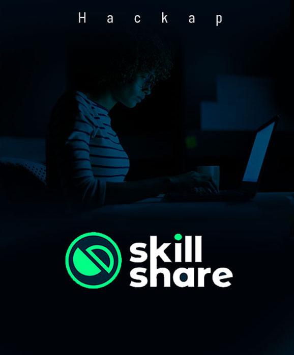خرید اکانت Skillshare