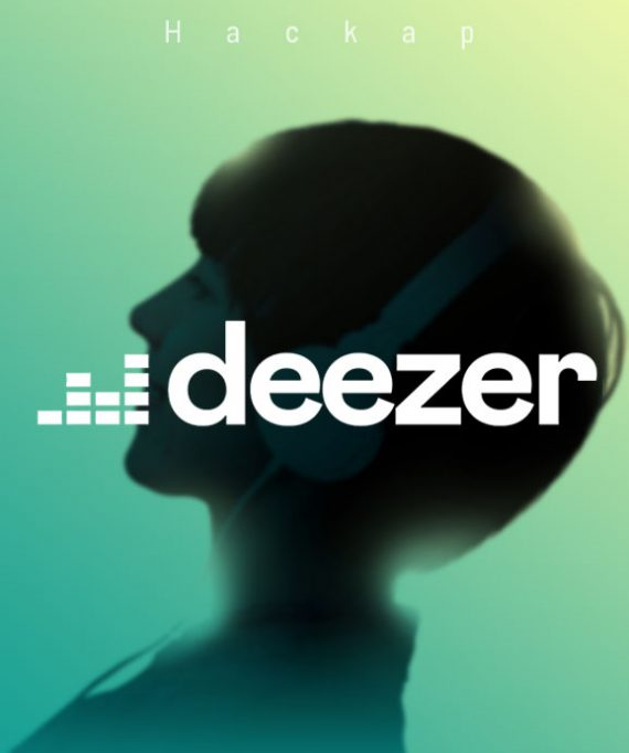 اشتراک deezer