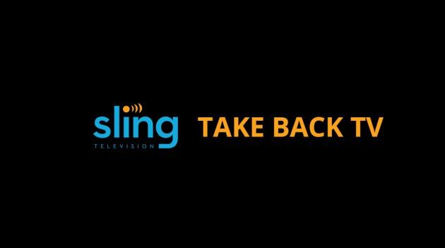اکانت sling tv