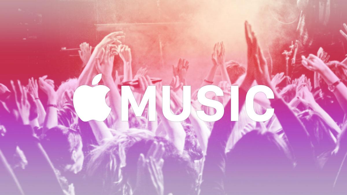 گیفت کارت اپل موزیک