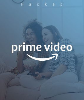 خرید اکانت amazon prime