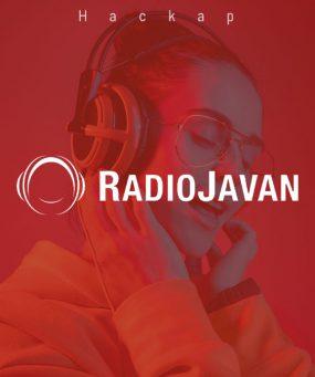 خرید اکانت Radio javan